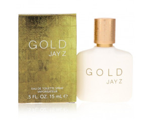 Gold Jay Z by Jay-Z Mini...