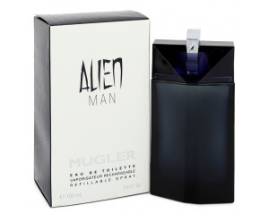 Alien Man by Thierry Mugler...