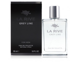 La Rive Grey Line by La...