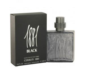 1881 Black by Nino Cerruti...