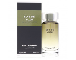 Bois De Yuzu by Karl...