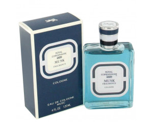 ROYAL COPENHAGEN MUSK by...