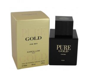 Pure Gold by Karen Low Eau...