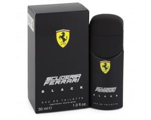 Ferrari Scuderia Black by...