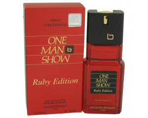 One Man Show Ruby by...