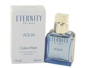 Eternity Aqua by Calvin...