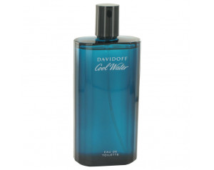 COOL WATER by Davidoff Eau...