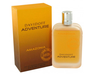 Davidoff Adventure Amazonia...