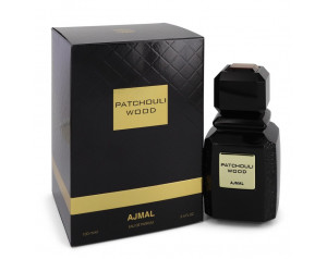 Ajmal Patchouli Wood by...