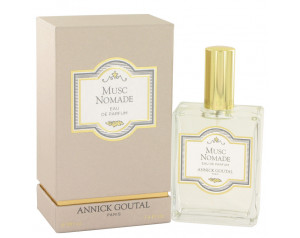 Musc Nomade by Annick...