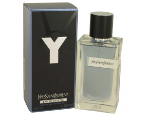 Y by Yves Saint Laurent Eau...