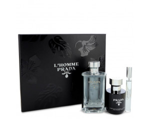 Prada L'homme by Prada Gift...