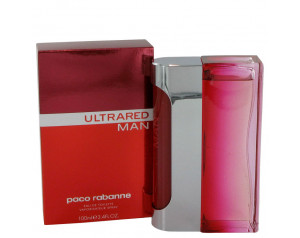 Ultrared by Paco Rabanne...