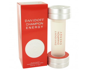 Davidoff Champion Energy by...