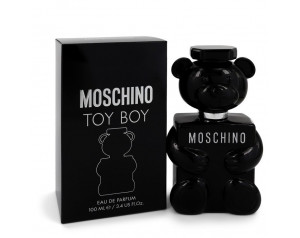 Moschino Toy Boy by...