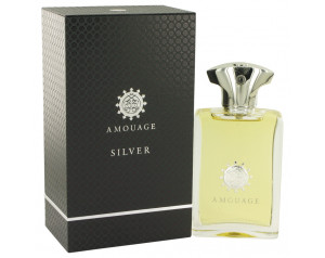 Amouage Silver by Amouage...