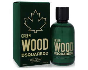 Dsquared2 Green Wood by...