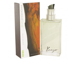 JUNGLE by Kenzo Eau De...
