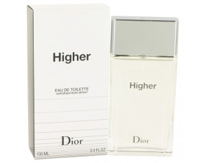 HIGHER by Christian Dior...