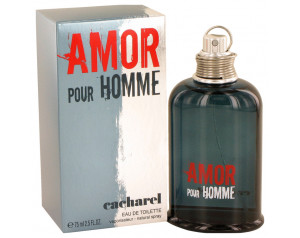 Amor Pour Homme by Cacharel...