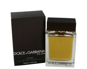 The One by Dolce & Gabbana...