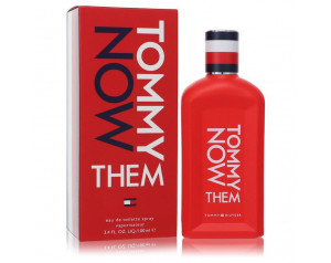 Tommy Now Them by Tommy...