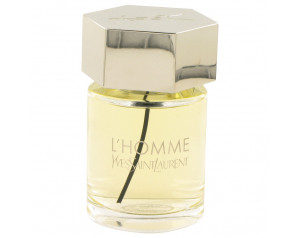 L'homme by Yves Saint...
