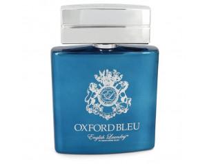 Oxford Bleu by English...