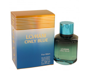 Lomani Only Blue by Lomani...