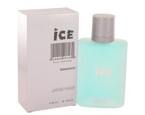 Ice by Sakamichi Eau De...