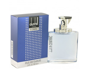 X-Centric by Alfred Dunhill...