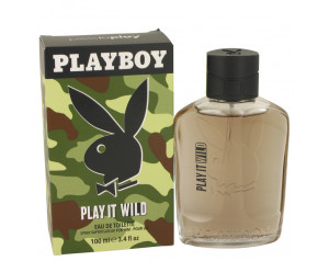 Playboy Play It Wild by...