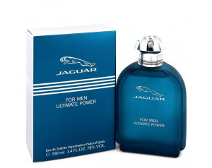 Jaguar Ultimate Power by...