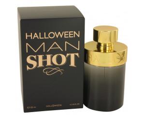 Halloween Man Shot by Jesus...