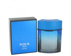 Tous Man Sport by Tous Eau...