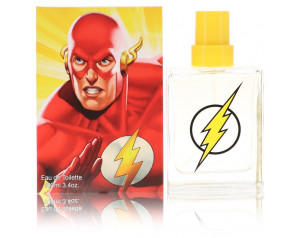 The Flash by Marmol & Son...