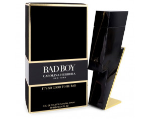 Bad Boy by Carolina Herrera...