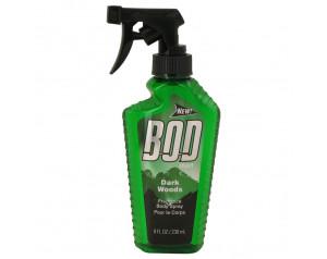 Bod Man Dark Woods by...