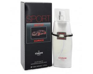 Mister Lomani Sport by...