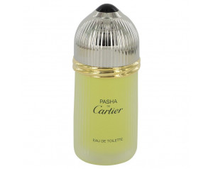 PASHA DE CARTIER by Cartier...
