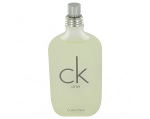 CK ONE by Calvin Klein Eau...