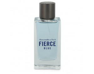 Fierce Blue by Abercrombie...