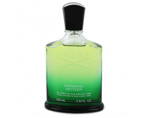 Original Vetiver by Creed...