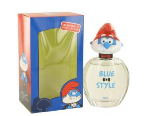 The Smurfs by Smurfs Blue...