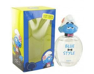 The Smurfs by Smurfs Blue...