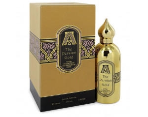 The Persian Gold  by Attar...