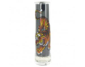 AQUA POUR HOMME by Bvlgari Eau De Toilette Spray (Tester) 3.4 oz