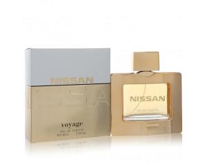 Nissan Voyage by Nissan Eau...