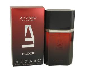 Azzaro Elixir by Azzaro Eau...