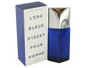 L'EAU BLEUE D'ISSEY POUR...
